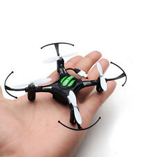 JJRC H8 Mini GYRO RC Quadcopter LED Drone Headless Mode Helicopter 3D UK SHIP!