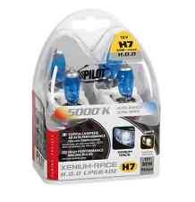 Lampada alogena Xenium Race 12V H7 55W PX26d 2PZ Scatola Plast. COD.58179