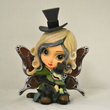 Hamilton Jasmine Becket Griffith Nightmare Before Christmas Mr. Hyde Fairy NEW