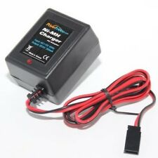 PowerHobby Receiver RX Nimh Hump / Flat Pack Battery Wall Charger