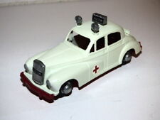 Promod Originals Wolseley 6/80 Doctors Car White