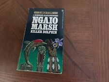 KILLER DOLPHIN PAPERBACK BOOK BY NGAIO MARSH