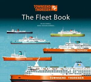 Townsend Thoresen The Fleet Book