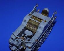 eduard 35417 1/35 Armor- SdKfz 2 Kettenkrad for Dragon