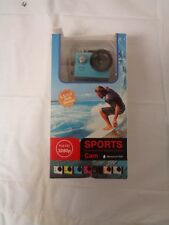 Action Cam 4K 16MP 170° WIFI Slow Motion Waterproof 30M/98FT Sports Camera
