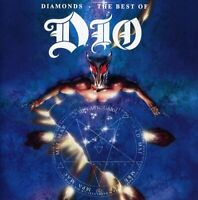 Dio - Diamonds - The Best Of Dio [CD]