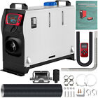 Diesel Air Heater Heater All in One 8KW LCD Switch for Cars Trucks RV 12V 8000W