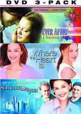 Fairytale 3-Pack (DVD, 2005)