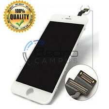 iPhone 6 6G White Lcd Display Screen Touch Digitizer Replacement Assembly