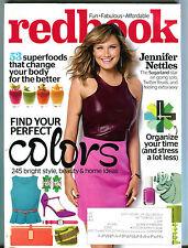Redbook Magazine March 2014 Jennifer Nettles EX 040816jhe
