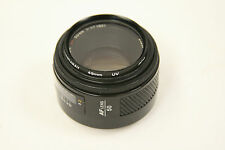 Minolta Maxxum AF 50mm f1.7 lens Konica Minolta Sony. #1