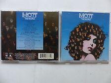 CD Album MOTT THE HOOPLE The Hoople 82796978732