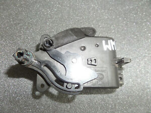 VW Golf IV Audi A3 Stellmotor Heizung Lüftung Klima * ungeprüft * 1J1907511A