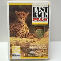 "Fast Back Plus DOS 2.0 or Higher Backup Software 5.25"" & 3.5"" Discs, 1988"