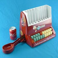 COCA-COLA Converted AUTOMATIC COIN CHANGER- 1957 MP Coin Master
