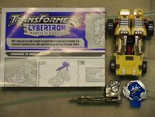 Transformers 2005 Cybertron Swindle 100% Complete w/Instructions C-6 Hasbro!!!!!