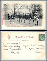 CANADA Postcard - Ottawa, Rideau Hall AK