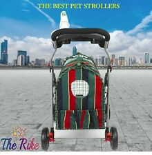 Original Stripe The Pet Stroller – Kittywalk Kwps600 Tour The Town With Your Pet