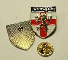 VESPA ENGLAND PIN  (MBA 463)