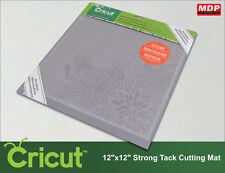 """Cricut Cutting Mat 12"""" x 12"""" Strong Tack"""