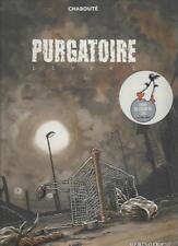 PURGATOIRE   LIVRE 1   edt  VENTS D'OUEST (avec ex libris) 2003