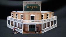 TTCombat - Wild West Scenics - WWS007 -  Grand Hotel
