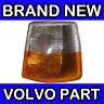 Volvo 740 Series (90-91) Indicator Light / Lens / Lamp (Left) (See Description)