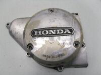 #9204 Honda CL350 CL 350 Engine Side Cover (B)