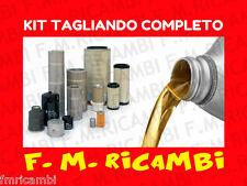 KIT TAGLIANDO OLIO CASTROL+ FILTRI ALFA ROMEO 147 1.6 16V DAL 01.2001 AL 03.2010