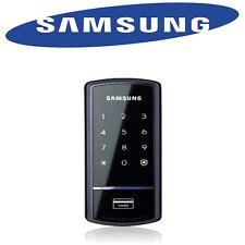 Samsung Ezon SHS-1321  Smart Key Less Digital Door Lock / 4 RFID Cards