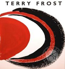 Open Edition Paperback Book by Terry Frost