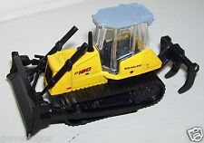 NOREV 3 INCHES 1/54 NEW HOLLAND BULL D180 CHANTIER DDE