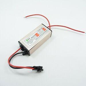8-12x1W AC/DC 180-265V/32-48V Electronic LED Driver Power Supply Transformer