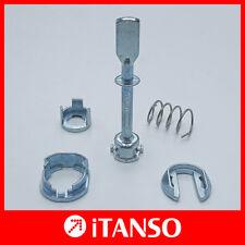 Door Lock Barrel Repair Kit Front L/R Door for Seat Cordoba VW Polo 6N0837223A