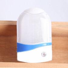 HOT Sensor LED-Nachtlicht mit US-Stecker Automatisch Induktionslampe Weich Licht