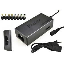 96W Universal Power Charger Adapter AC For Laptop Notebook USA