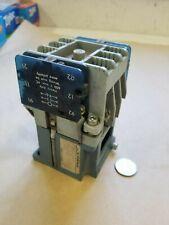 ASEA EG 40-1 Contactor Coil 600V 3-Phase