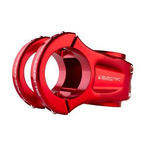 New BURGTEC Enduro MK3 Stem 35.0mm Multiple colors and lenghts