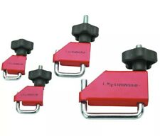 4pc Fluid Line Clamper Sets Automotive Tool Hose Damage Tool