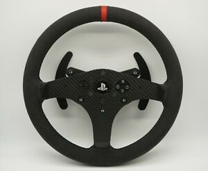 Thrustmaster  T300RS  T300GT Racing 13inch 33cm steering Wheel MOD DIY rally