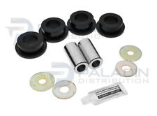 Whiteline W83389 Front Strut Rod to Chassis Bushing Set - Fits 350Z / G35