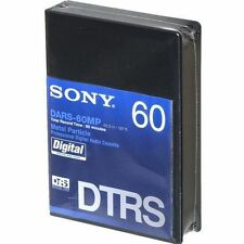 Hi8mm DARS 8-Channel Digital Audio Recording/Video Recording Tape