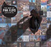 The Best Of Pink Floyd: A Foot IN The Door (2011-Remaster) Nuevo CD Digipack