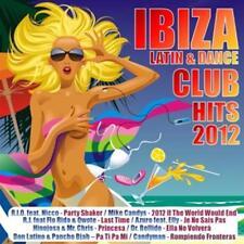 Various-Ibiza Latin & DANCE CLUB HITS 2012/0