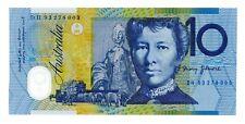 Australia ... P-52a ... 10 Dollars ... ND(1993-94) ... *UNC*.
