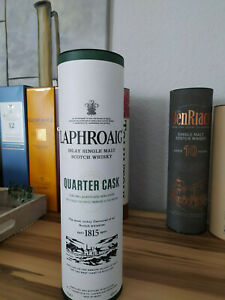 Laphroaig Quarter Cask Single Malt Whisky Neu