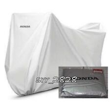 Genuine Honda Forza 300 Body cover Motocycle Big Bike Scooter cover storage H2C