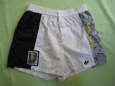 Short Stefan Edberg Adidas Retro ATP 80'S vintage Tennis Rare Enfant - 164