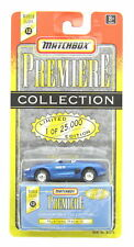 Matchbox Mustang Mach lll Premiere Series 12, 4/6 Convertible Collection, #34315