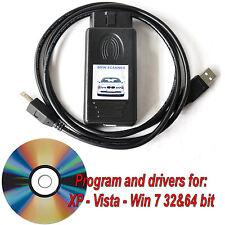 BMW Scanner 1.4.0 Diagnostic Interface Code Reader Scan Tool E38 E39 E46 E53 E83